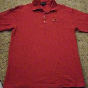 St. Louis cardinals polo